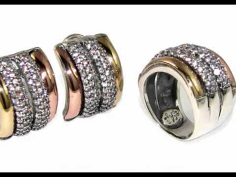 joyeria italiana joyas en oro plata rodio y platino