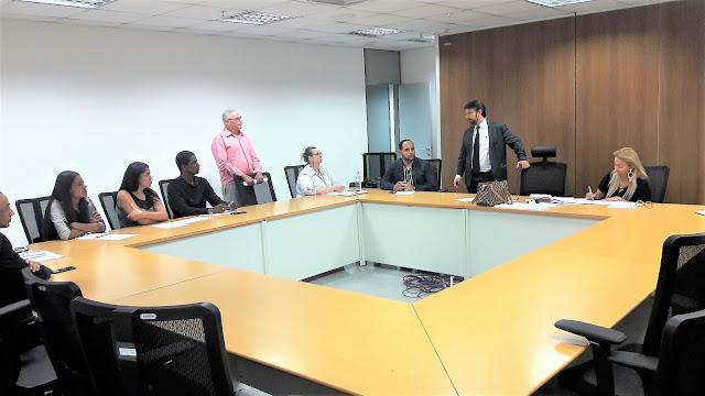 Câmara Legislativa e Lideranças de Taguatinga discutem demandas relacionadas à política para mulheres