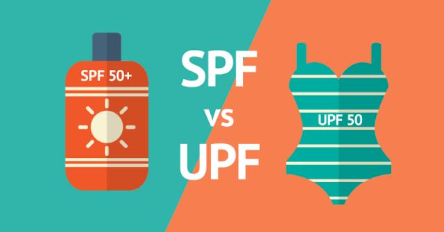 Chỉ số SPF và UPF quần chống nắng