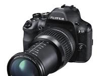 Kelebihan Memilih Kamera FujiFilm Murah dan Berkualitas 2017