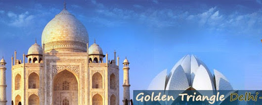 Golden Triangle Tours | Golden Triangle Tour Packages | India