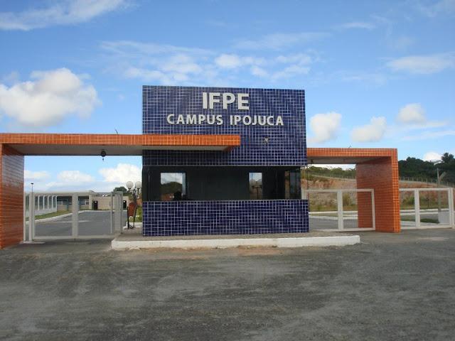 IFPE-Campus Ipojuca oferece cursos de extensão