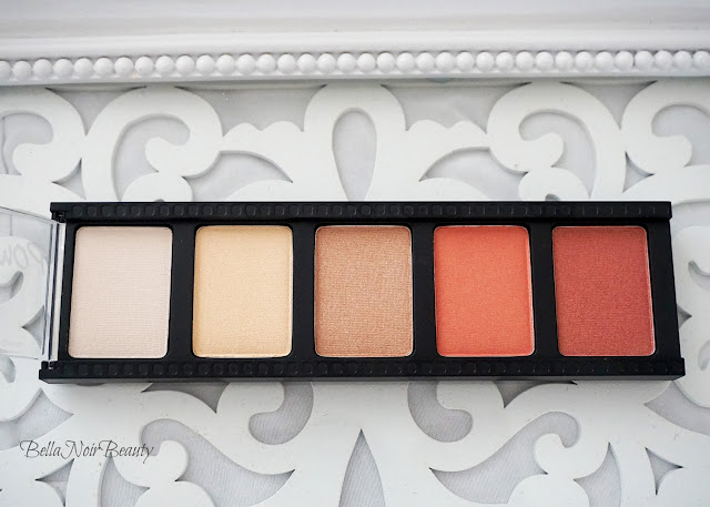 Smashbox Photo Strip Highlighting Palette | bellanoirbeauty.com