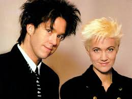 Lirik Lagu Quiero Ser Como Tu (I Don't Want To Get Hurt) ~ Roxette