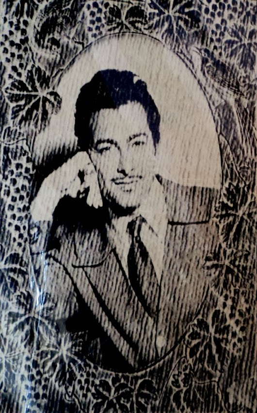 MUSIC DIRECTOR MADAN MOHAN, HIS MELODIES, HIS GHAZALS.