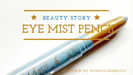 Beauty Story Eye Mist Pencil