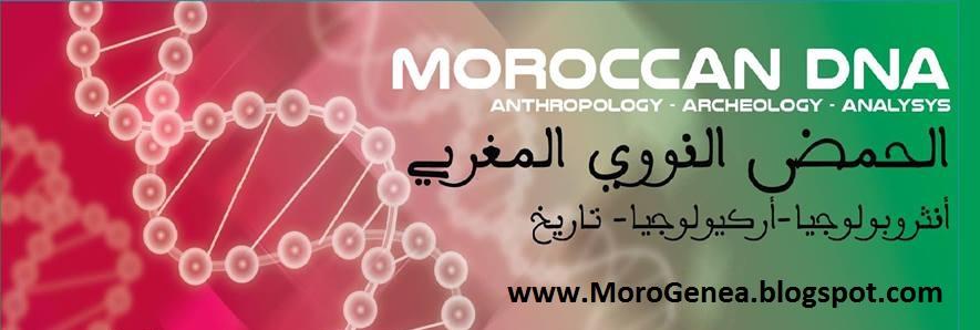 صفحة اصول الشعب المغربي