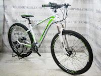 Sepeda Gunung Element 911 Police Canada ER29 30 Speed Shimano Deore/SLX 29 Inci