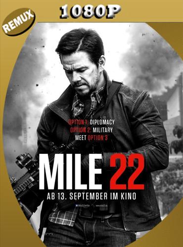 Milla 22 El Escape (2018) Latino HD [1080p REMUX] [GoogleDrive] TeslavoHD