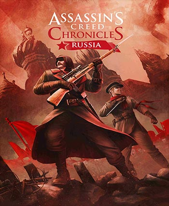 Descargar Assassin's Creed: Chronicles Russia [PC] [Full] [Español] [1-Link] Gratis [MEGA]