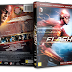 The Flash - 1ª Temporada Completa DVD Capa