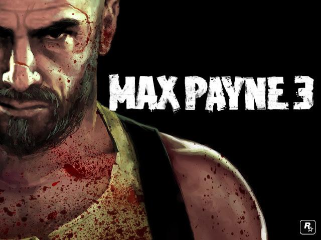 Max Payne 3 Full Version Rip PC Game Free Download 11.6GB