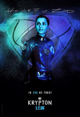 Krypton Series Poster 6