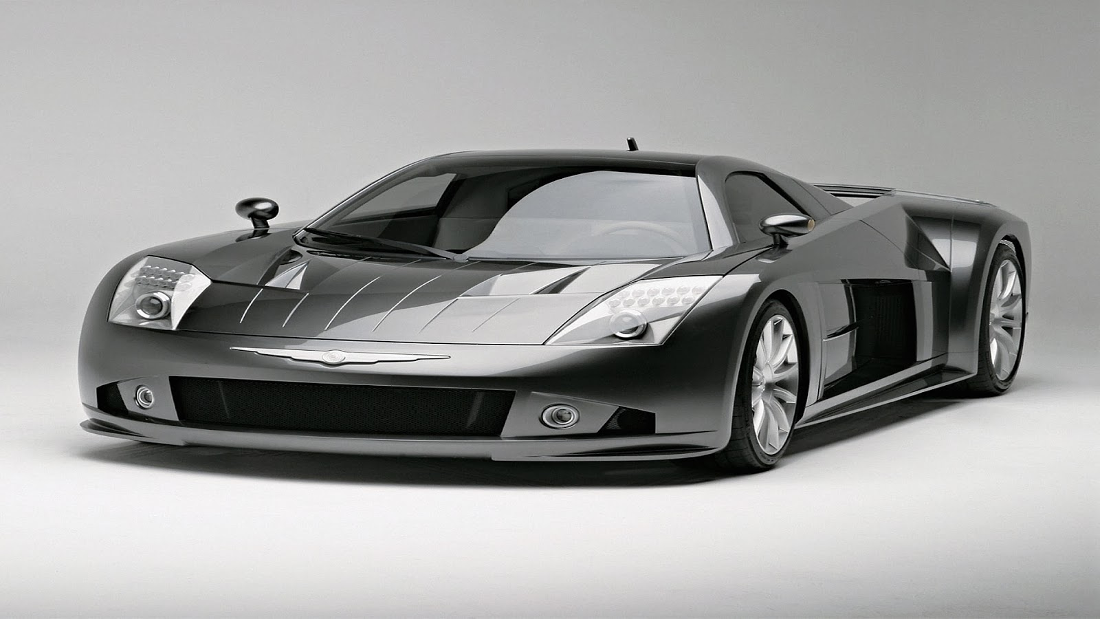 Exotic Vehicles: Exotic Cars