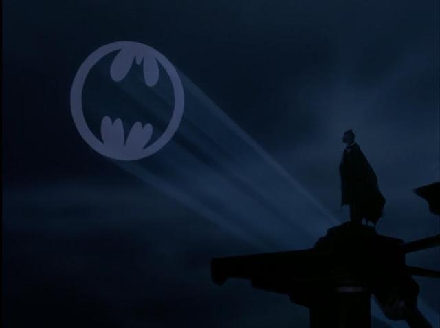 Batman(1994) Ending Wallpaper Engine