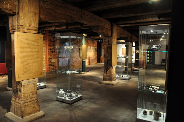 Ukraina przed wiekami w Muzeum Archeologicznym we Wrocławiu