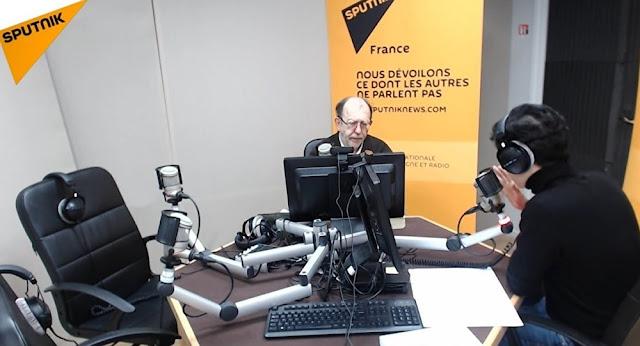 Alain de Benoist Le Moment populiste Sputnik blog Krisis