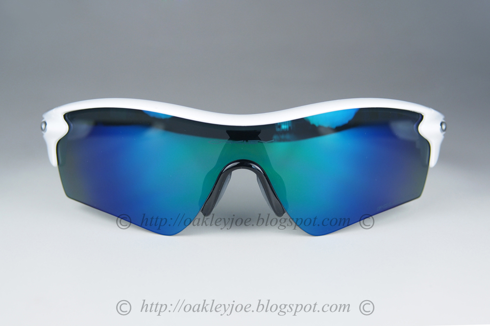 oakley radar path asian fit difference