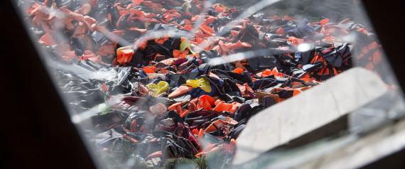 Απόρρητη έκθεση της ΕΛ.ΑΣ. αποκαλύπτει τη δράση του συνδικάτου των διακινητών