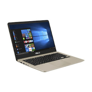 Spesifikasi Asus VivoBook S14+ S410UF-EB023T 1