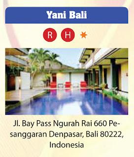 hotel murah fasilitas lengkap