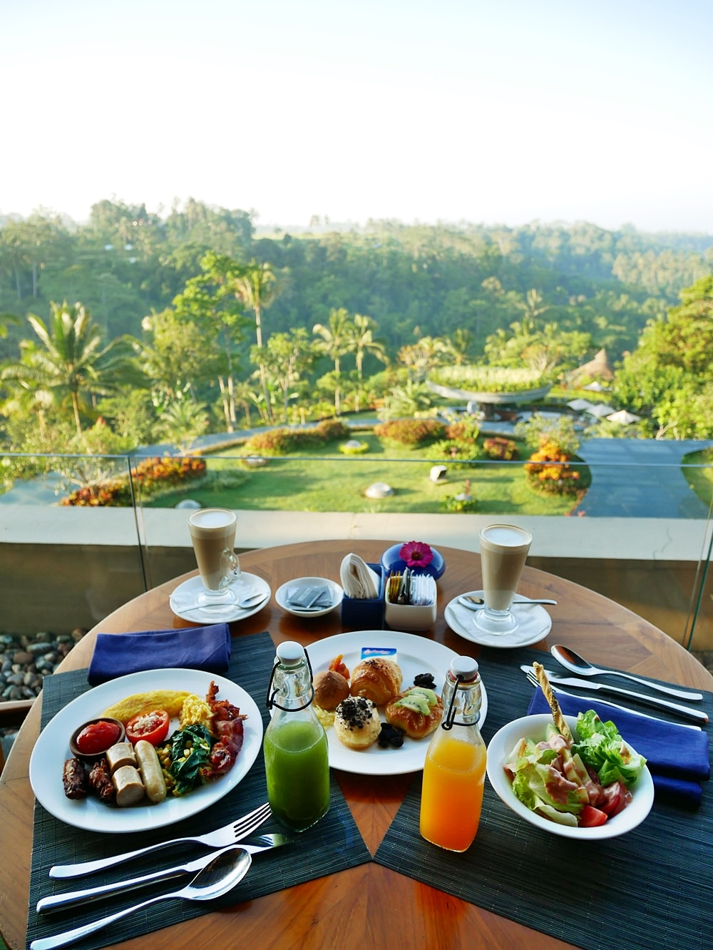 BEST POOL MOMENT & STAY AT PADMA RESORT UBUD BALI