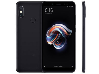 Cara Pasang TWRP Xiaomi Redmi Note 5 Pro (Whyred)