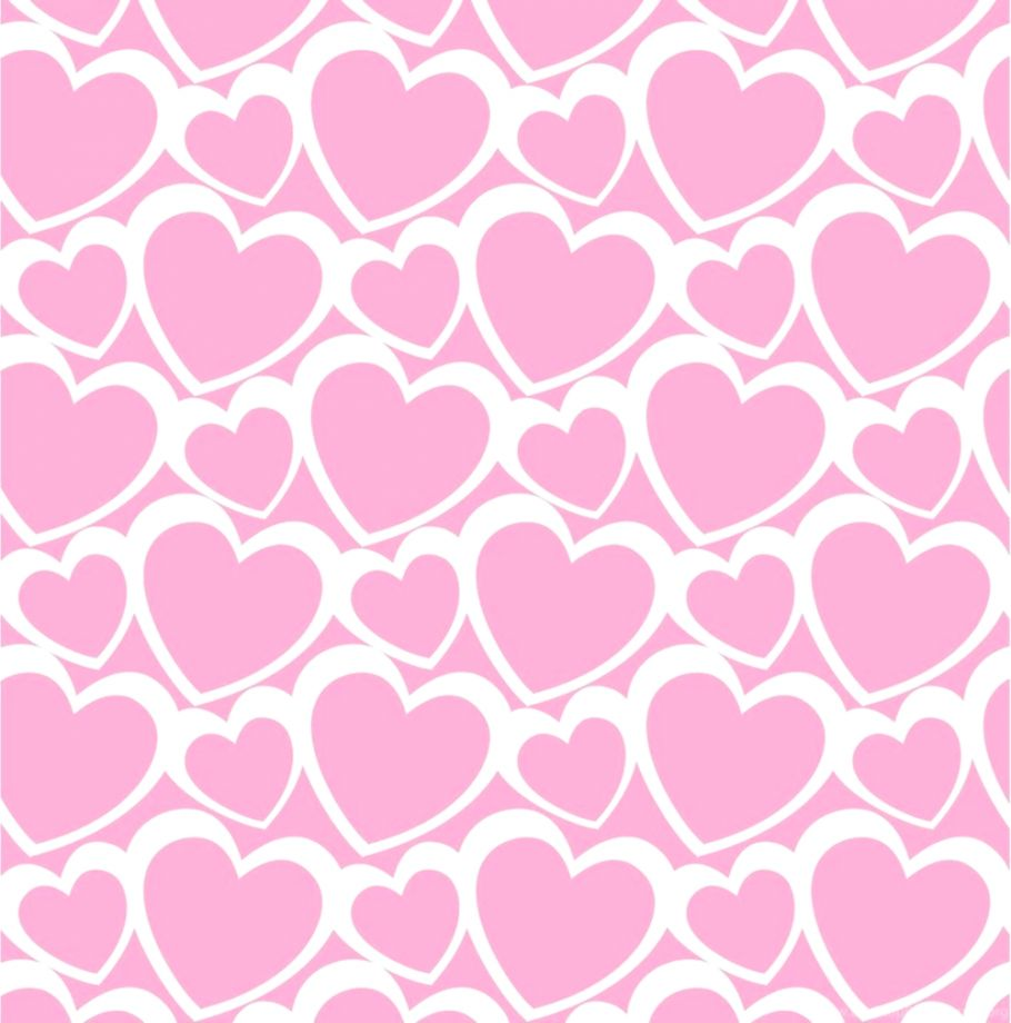 Wallpaper Heart Pink This Wallpapers