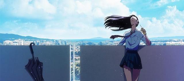 Download OST Opening Ending Anime Koi wa Ameagari no You ni Full Version