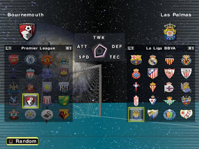 PES 6 Shollym™ Multi-Patch 2016 (Standalone) Season 2015/2016