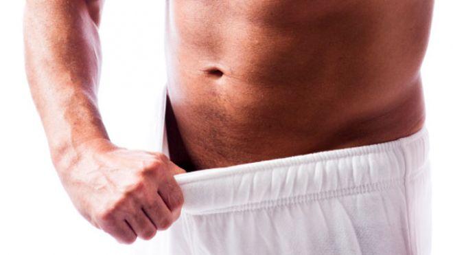 ecco perché gli uomini hanno erezioni deboli dimensioni del pene negli europei