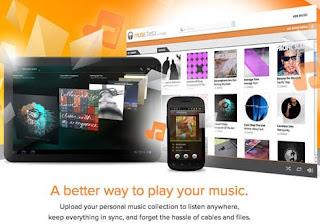 GOOGLE MUSIC PER CELLULARI ANDROID