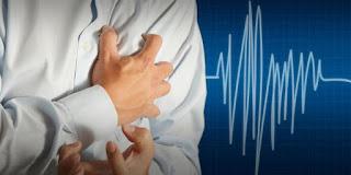 Makanan Pantangan Penyakit Jantung