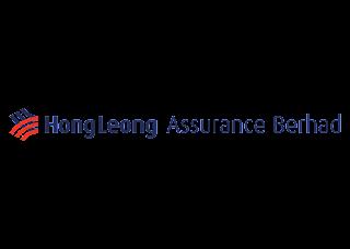 Hong leong assurance berhad Logo Vector