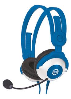 kidzgear headphones with mic