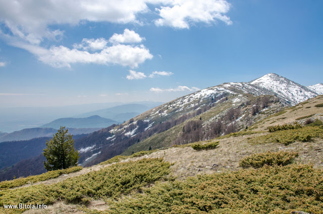 Pelister Panorama - Neolica Hiking Trail, Bitola, Macedonia