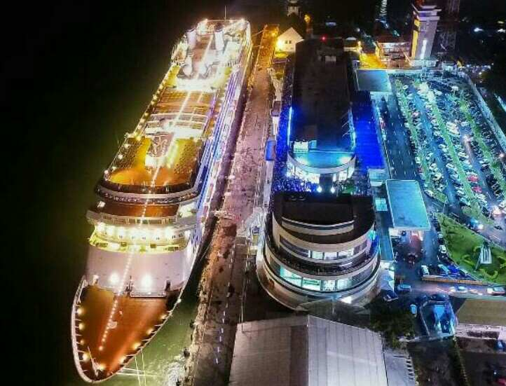 Lokasi Tiket Masuk Surabaya North Quay Terbaru 2020