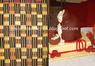 Traditional Wedding Customs of EWE Tribe in Ghana 1