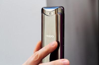 Spesifikasi Oppo Find X Indonesia, Smartphone Canggih Harga Selangit