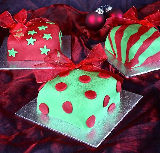 Delicious Alchemy Christmas Cake Mix