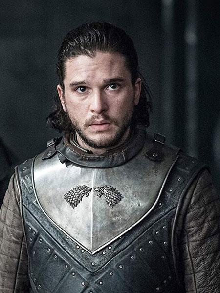 Game of thrones 7 сезон Джон Сняг кралят на севера