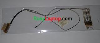 Kabel LCD Flexibel Asus X451 X451C X451CA X451E