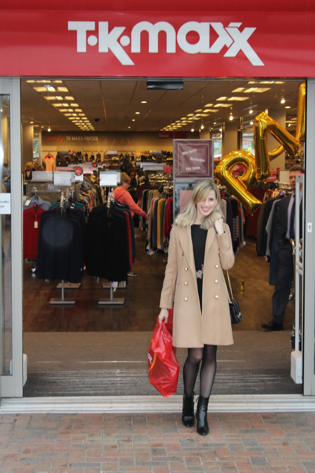Why TK Maxx Is Your One Stop Shop For Partywear This Season - 13