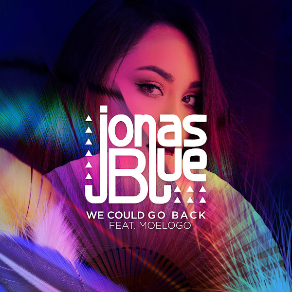 Jonas Blue - We Could Go Back (feat. Moelogo) - Single Cover