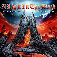 "Ακούστε το tribute album στον Ronnie James Dio ""A Light In The Black"""