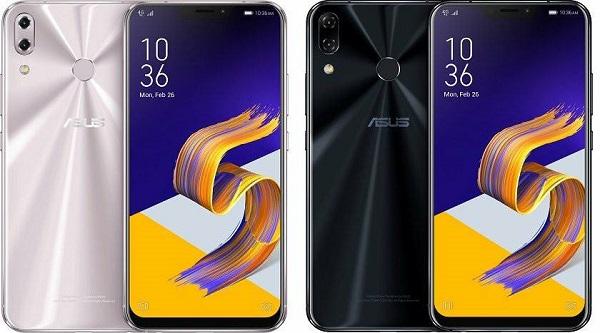 شركة Asus اعلنت عن هاتفها الجديد Zenfone 5z لعام 2018