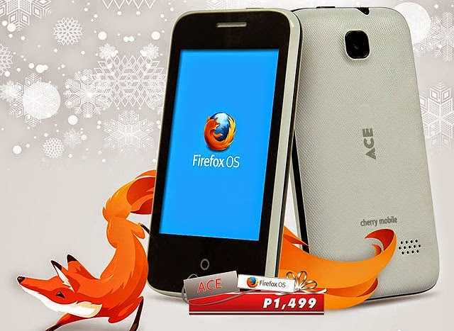 Firmware Download: Hard Reset your Cherry Mobile Ace Firefox