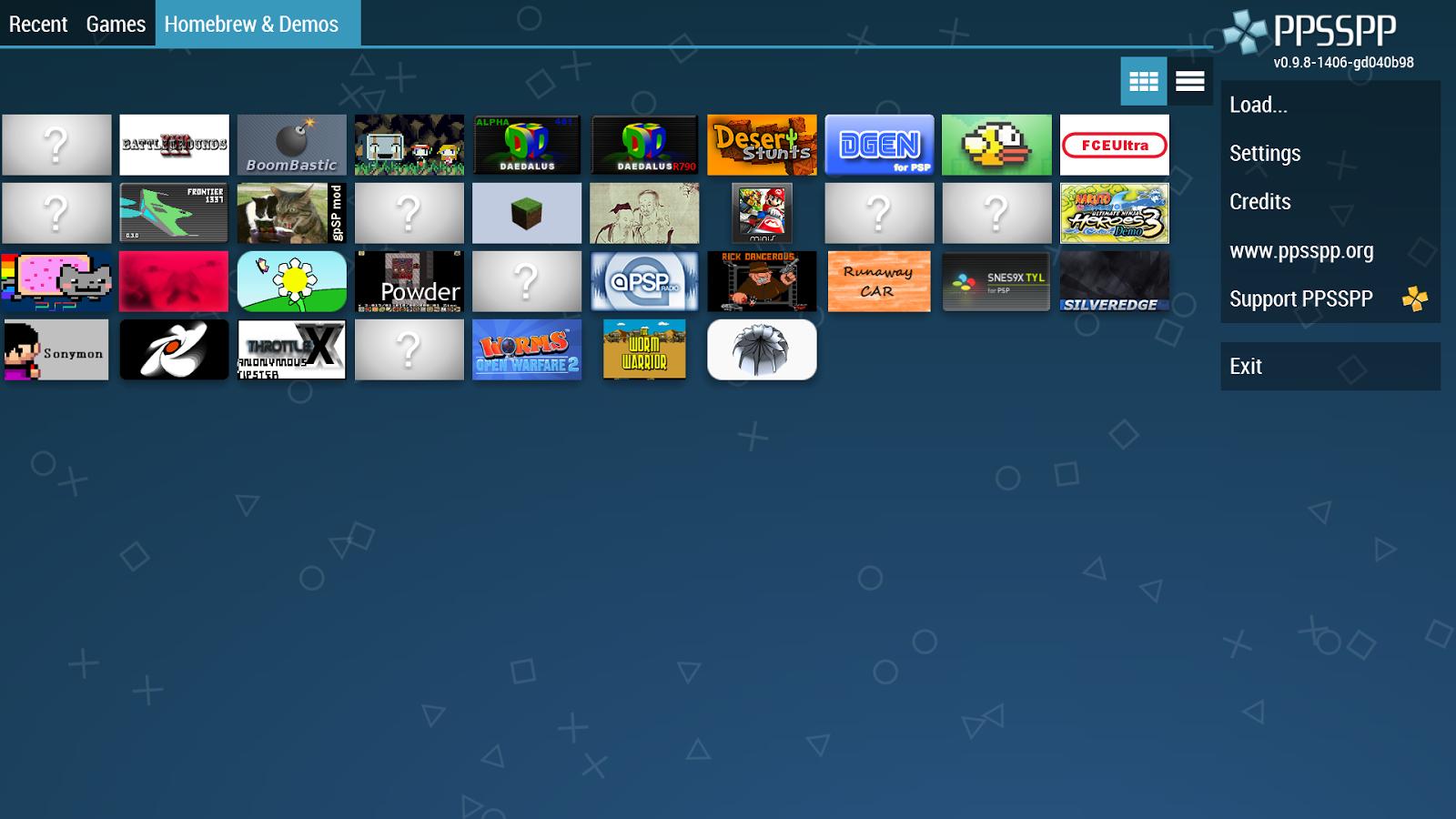 Ppsspp Gold Psp Emulator 1 2 2 For Pc Exe Apkbaby