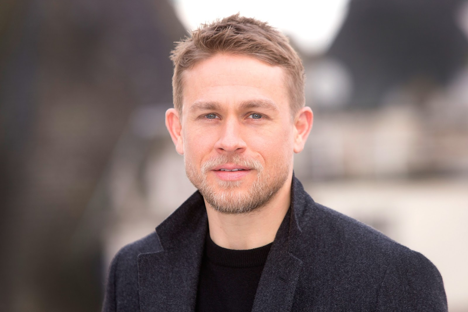 photo Charlie Hunnam (born 1980)
