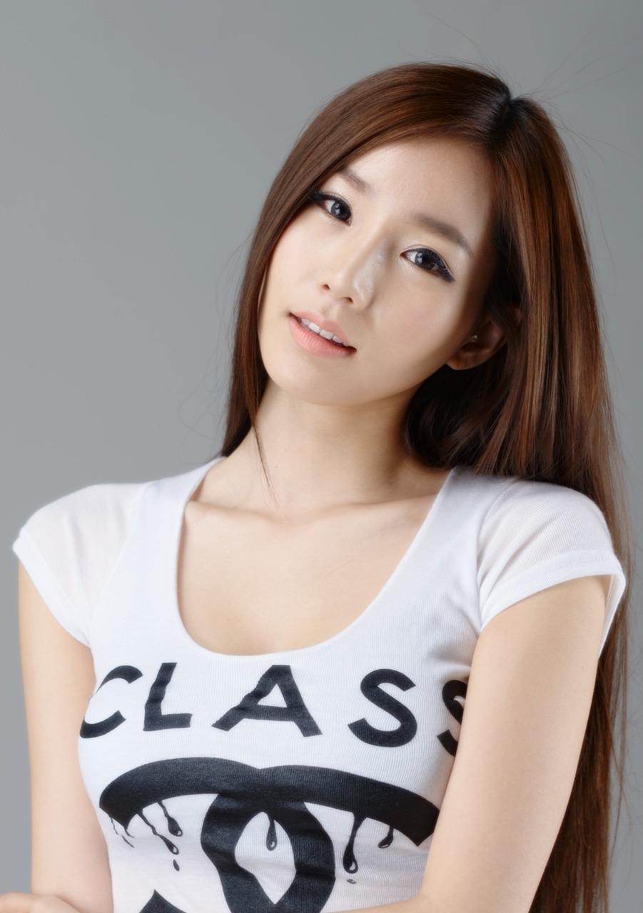 Honey~: Lee Ji Min